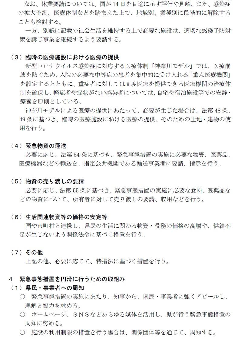 県 数 神奈川 感染 者